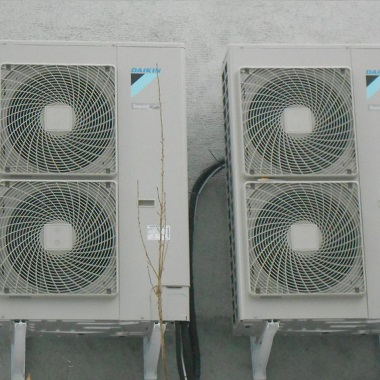 VENTILATION AND AIR CONDITIONING SYSTEMS